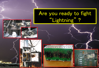 Comprehensive Lightning Protection