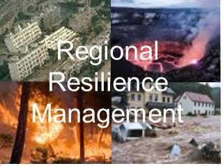 Regional Resilience Management