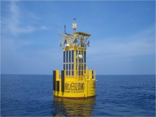 GPS Comprehensive Oceanographic Monitoring System