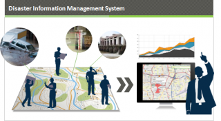 Disastar Information Management System
